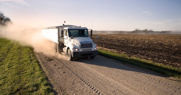 Local Trucking, World Class Service